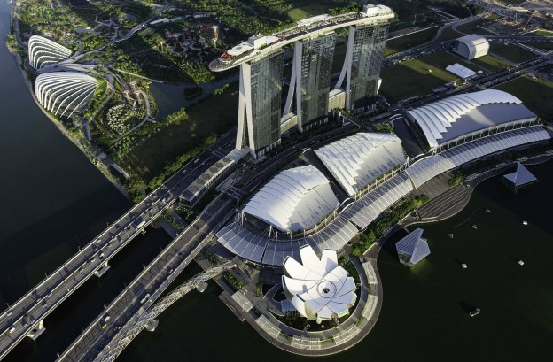 Aerial View_MBS_Courtesy Marina Bay Sands(2)