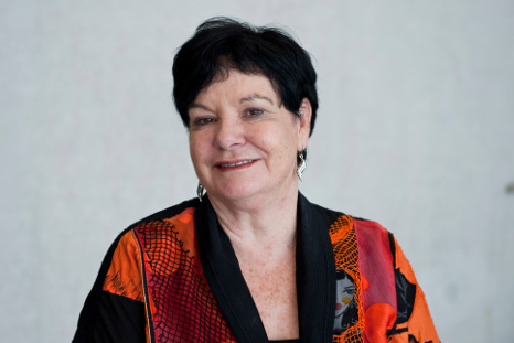 Sharan Burrow